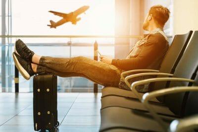 stressless flight